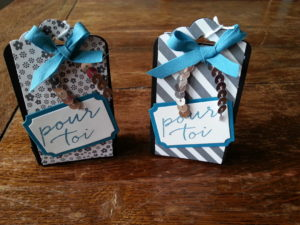 marque place stampin up