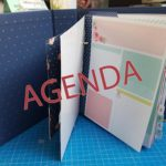 agenda des ateliers Stampin'Up!
