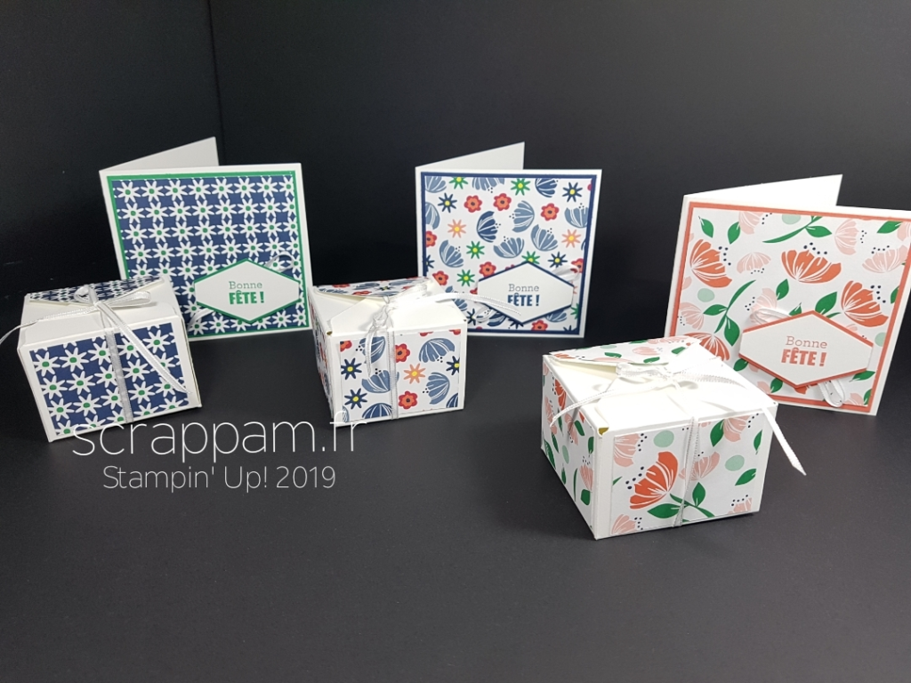Blog Hop: le papier design