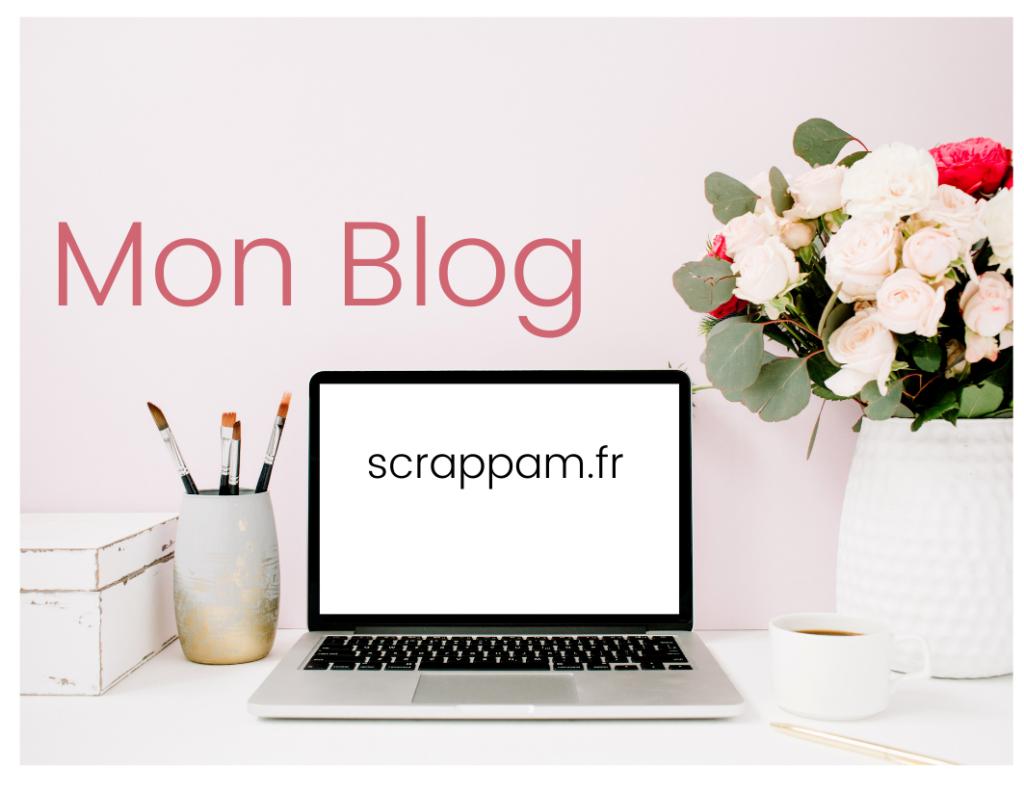blog stampin up